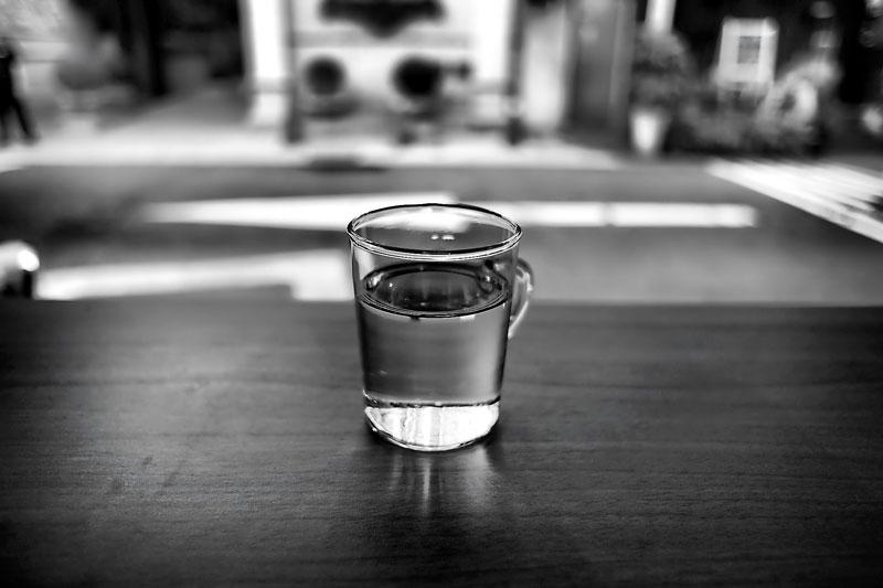mitos y verdades del agua filtrada