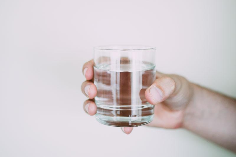 ¿Qué agua es mejor para beber?