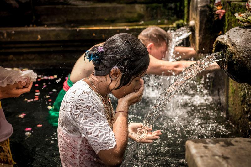Cómo mejorar el agua y su sabor