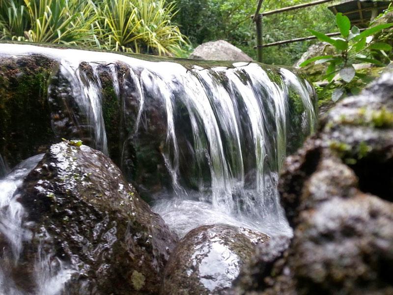 residuo seco agua