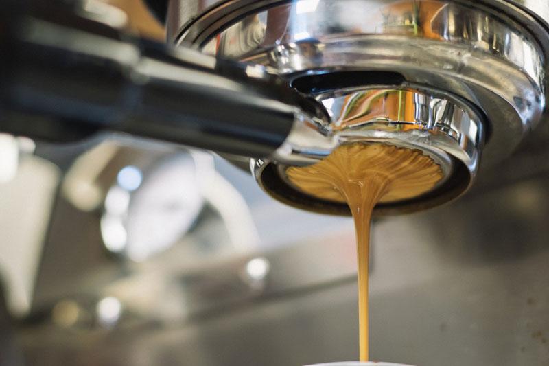 las claves de un buen café