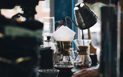¿Cómo escoger el mejor café?